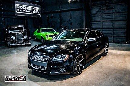 2010 Audi S5 4.2 Prestige Coupe for sale 100850519