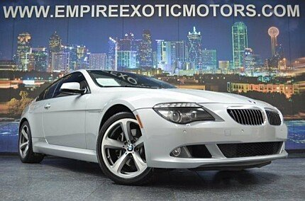 2010 BMW 650i Coupe for sale 100815102