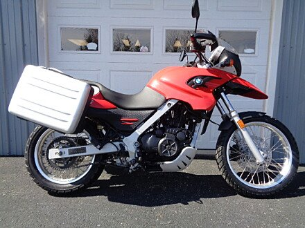 2010 BMW G650GS for sale 200452380