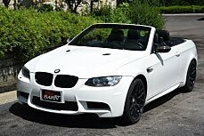2010 BMW M3 Convertible for sale 100773011
