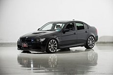 2010 BMW M3 Sedan for sale 100922193