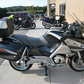 2010 BMW R1200RT for sale 200381069