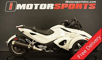 2010 Can-Am Spyder RS-S for sale 200505422