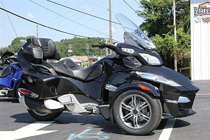 2010 Can-Am Spyder RT-S for sale 200591475