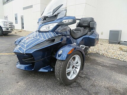 2010 Can-Am Spyder RT for sale 200551382