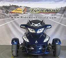 2010 Can-Am Spyder RT for sale 200613079