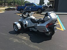 2010 Can-Am Spyder RT for sale 200615945