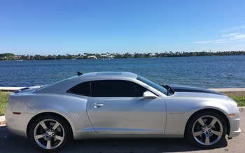 2010 Chevrolet Camaro SS Coupe for sale 100785876