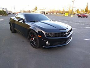 2010 Chevrolet Camaro for sale 100846223