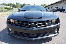 2010 Chevrolet Camaro SS Coupe for sale 100883865