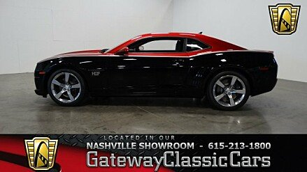 2010 Chevrolet Camaro SS Coupe for sale 100920861