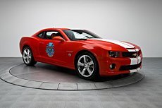 2010 Chevrolet Camaro SS Coupe for sale 100940627