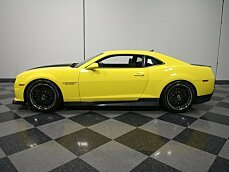2010 Chevrolet Camaro SS Coupe for sale 100970147