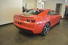 2010 Chevrolet Camaro SS Coupe for sale 100982464