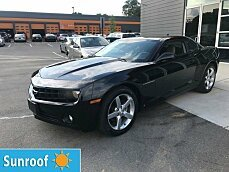 2010 Chevrolet Camaro LT Coupe for sale 101001069
