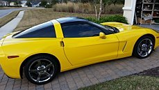 2010 Chevrolet Corvette Coupe for sale 100733960
