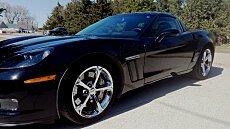2010 Chevrolet Corvette Grand Sport Coupe for sale 100761005