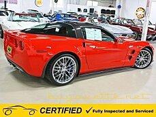 2010 Chevrolet Corvette ZR1 Coupe for sale 100834447