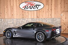 2010 Chevrolet Corvette ZR1 Coupe for sale 100884192