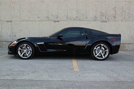 2010 Chevrolet Corvette for sale 100951170