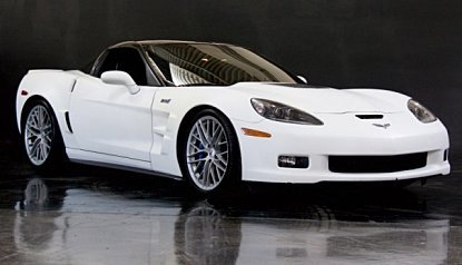 2010 Chevrolet Corvette ZR1 Coupe for sale 100966253