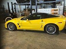 2010 Chevrolet Corvette ZR1 Coupe for sale 100990810