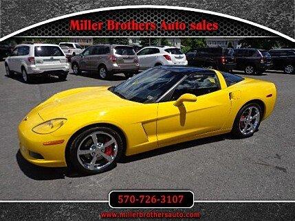 2010 Chevrolet Corvette Coupe for sale 100755136
