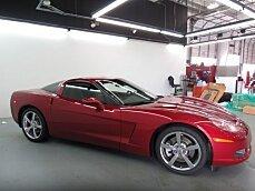 2010 Chevrolet Corvette Coupe for sale 100881795