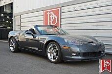 2010 Chevrolet Corvette Grand Sport Convertible for sale 100903688