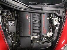 2010 Chevrolet Corvette Grand Sport Coupe for sale 100904844