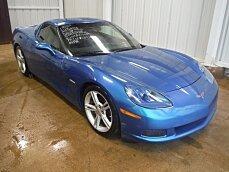 2010 Chevrolet Corvette Coupe for sale 100973154