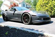 2010 Chevrolet Corvette Grand Sport Coupe for sale 101004268