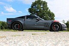 2010 Chevrolet Corvette Grand Sport Coupe for sale 101046760