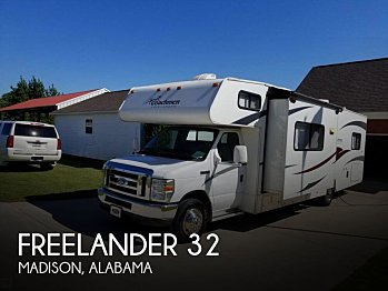 2010 Coachmen Freelander for sale 300147291