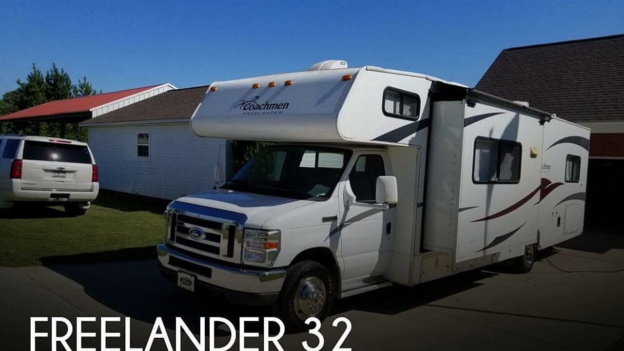 2010 Coachmen Freelander for sale 300147291
