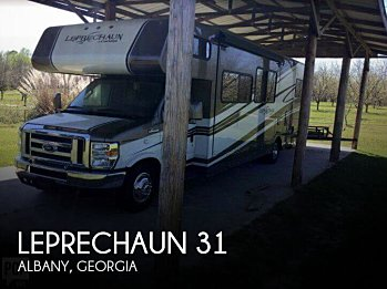 2010 Coachmen Leprechaun for sale 300160513