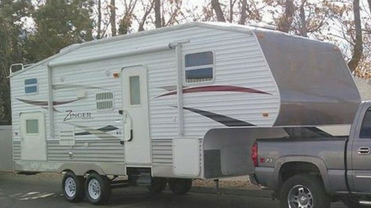 2010 Crossroads Zinger for sale 300143959
