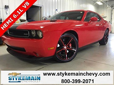 2010 Dodge Challenger for sale 100756191