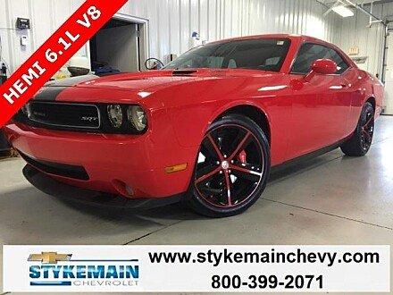 2010 Dodge Challenger for sale 100756191