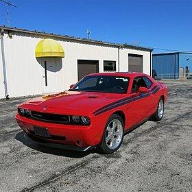 2010 Dodge Challenger for sale 100845487