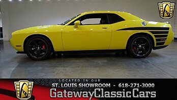 2010 Dodge Challenger SRT8 for sale 100963352