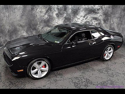 2010 dodge challenger classics for sale classics on autotrader. Black Bedroom Furniture Sets. Home Design Ideas