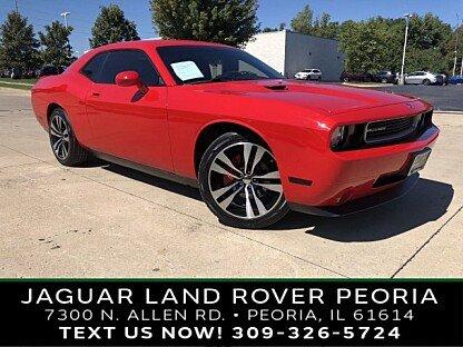 2010 Dodge Challenger SE for sale 101025485