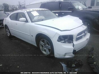 2010 Dodge Charger SXT for sale 101015334