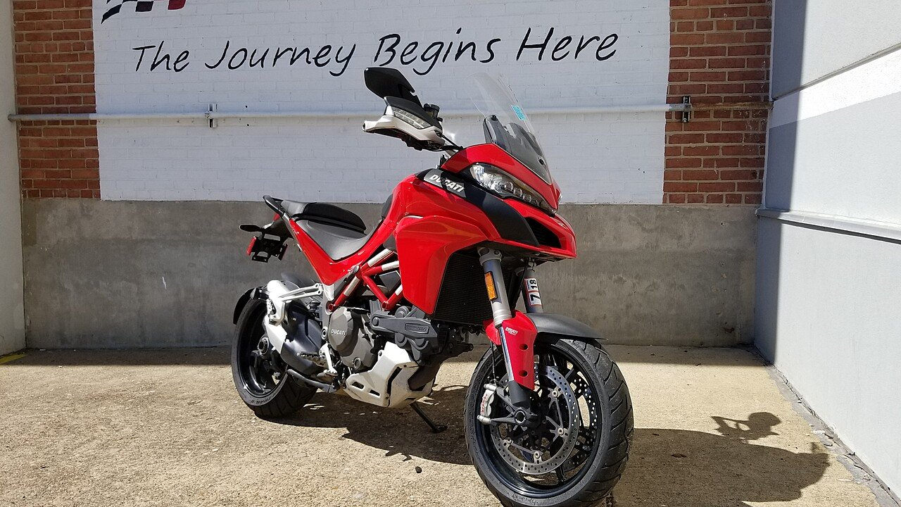 2010 Ducati Multistrada 1200 for sale 200476256