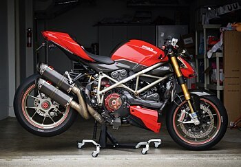 2010 Ducati Streetfighter for sale 200486717
