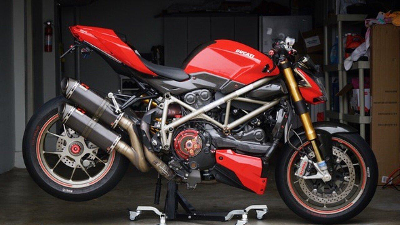 2010 Ducati Streetfighter for sale 200486717