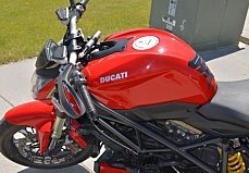 2010 Ducati Streetfighter for sale 200585413