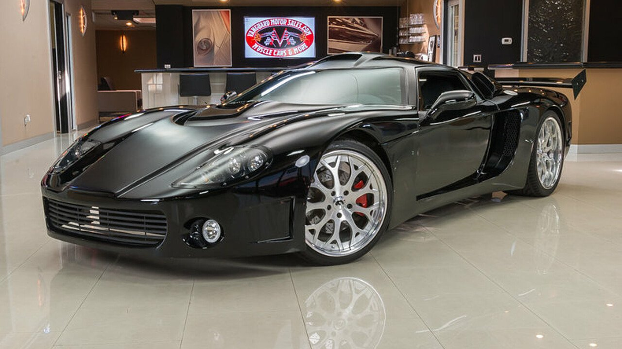 2010 Factory Five GTM for sale 100798953