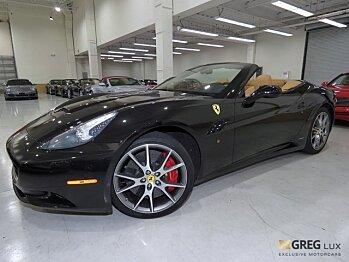 2010 Ferrari California for sale 100925097
